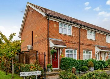 Thumbnail 2 bed property to rent in Chaffinch Drive, Kingsnorth, Ashford