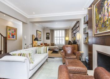 Thumbnail 4 bedroom property to rent in Limerston Street, London