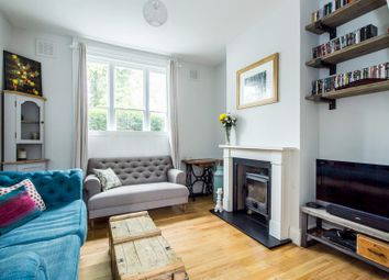 Thumbnail 3 bed terraced house for sale in Chapel Road, London
