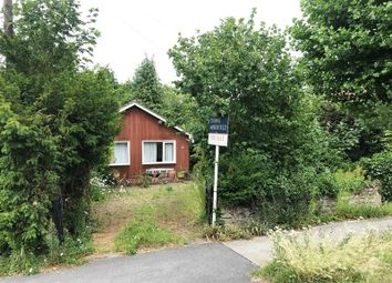 Thumbnail 2 bed detached bungalow for sale in Upper Road, Kennington, Oxford