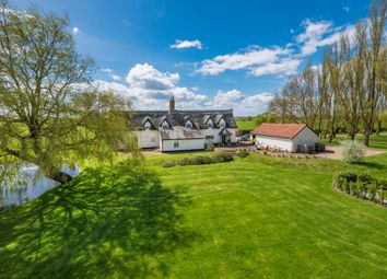 Thumbnail 5 bed detached house for sale in Rattlesden, Bury St Edmunds, Suffolk