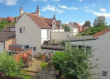 Thumbnail 4 bed cottage for sale in Main Street, Lambley, Nottingham