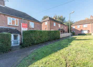 Thumbnail 3 bed semi-detached house for sale in Sandford Green, Banbury