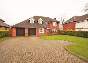Thumbnail 4 bed property to rent in Hatherley Gate, Cheltenham