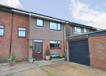 Thumbnail 3 bed semi-detached house for sale in Alverstone Road, Apse Heath, Sandown