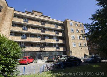 Solander Gardens, Lowood Street, London E1. 2 bed flat