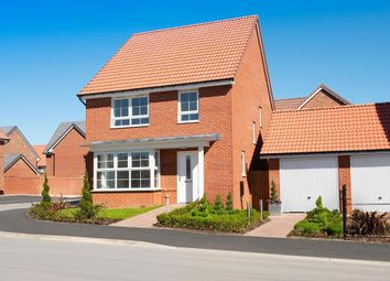 """Thumbnail 4 bedroom detached house for sale in """"Chesham"""" at Dearne Hall Road, Barugh Green, Barnsley"""