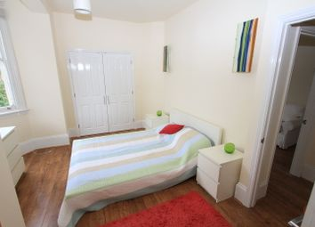 Thumbnail 2 bed flat to rent in Garth Court, London Road, Bicester