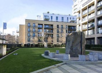 Thumbnail 3 bedroom flat to rent in Lindfield Road, Isle Of Dogs