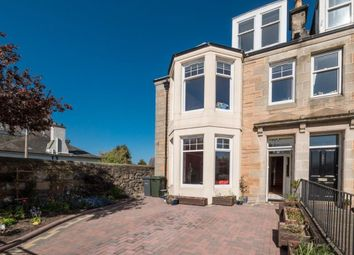 Thumbnail 4 bedroom semi-detached house to rent in Granton Road, Trinity