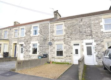 Thumbnail 2 bed terraced house for sale in Hazel Terrace, Midsomer Norton, Radstock, Somerset