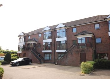 Thumbnail 2 bed flat to rent in Belmont Road, Belfast