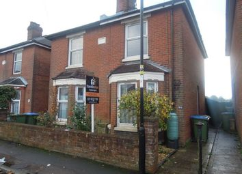 Thumbnail 2 bedroom semi-detached house for sale in Priory Road, Southampton