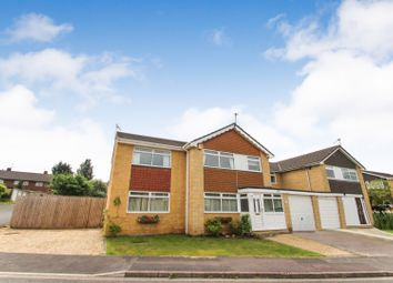 Thumbnail 4 bed link-detached house for sale in Frenchay Close, Downend