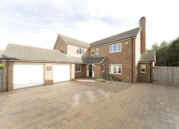 5 bed detached house for sale in Eyebright Close, Hartlepool TS26