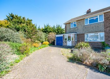 Thumbnail Semi-detached house for sale in Unwin Close, Aylesford