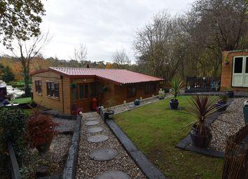Thumbnail 2 bed property for sale in Holt Fleet Farm Caravan Park, Holt Heath, Worcester