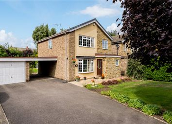 Thumbnail 4 bed detached house for sale in Firbeck Road, Bramham, Wetherby, West Yorkshire