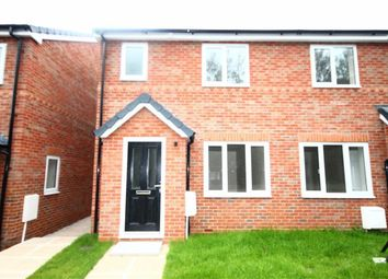 Thumbnail 3 bed town house to rent in Smallbrook Lane, Leigh