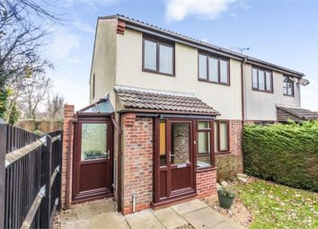 Thumbnail 3 bed semi-detached house for sale in Paddock End, Denmead, Waterlooville, Hampshire
