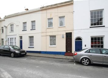 Thumbnail 3 bed terraced house for sale in Charles Street, Herne Bay