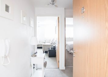 Thumbnail 1 bed property for sale in St. Thomas Road, Brentwood