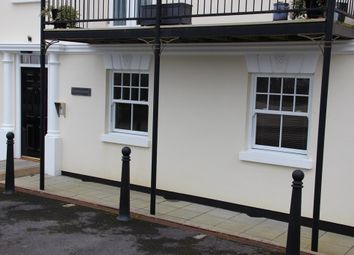 Thumbnail 2 bed flat to rent in The Orchard, Modbury, Ivybridge