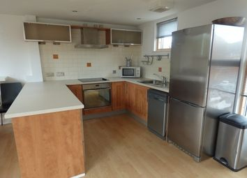 Thumbnail 2 bed flat to rent in East Cliff, Preston
