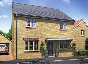 Thumbnail 5 bed detached house for sale in Blackwater Road, Barleythorpe, Oakham