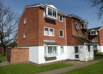 Thumbnail 2 bed flat to rent in Heathdene Drive, Upper Belvedere, Kent