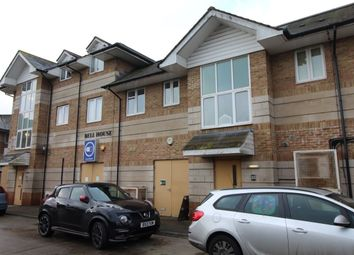 Thumbnail 2 bed flat to rent in Great Ashby Way, Stevenage