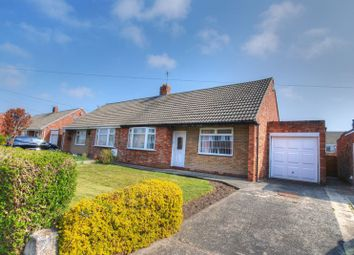 2 bed bungalow for sale in Kingsdale Avenue, Tynedale Estate, Blyth NE24