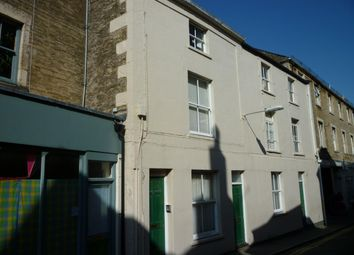 Thumbnail 2 bed flat to rent in Catherine Street, Frome