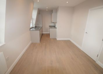 Thumbnail 1 bed flat to rent in Wigmores South, Welwyn Garden City