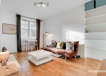 Thumbnail 1 bed flat to rent in Percival Street, Clerkenwell