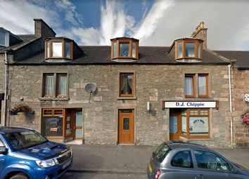 Thumbnail Restaurant/cafe for sale in Fife Street, Dufftown, Keith