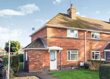 Thumbnail 3 bed semi-detached house for sale in Wick Lane, Downton, Salisbury