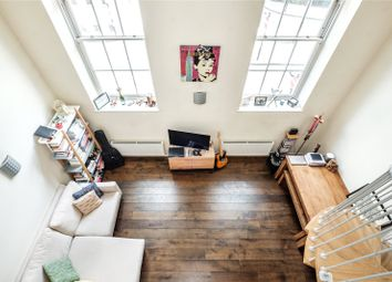 Thumbnail 1 bedroom flat for sale in Shepperton Road, London