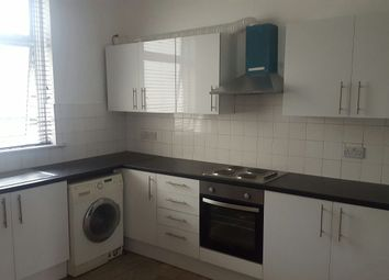 Thumbnail 6 bed terraced house to rent in Palmerston Road, Forest Gate