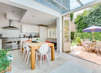Thumbnail 5 bed end terrace house for sale in Gainsborough Road, London