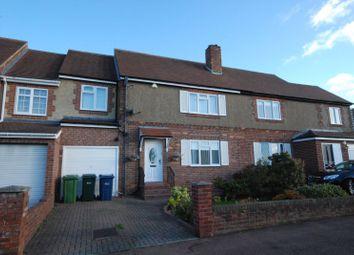 Thumbnail 3 bed terraced house for sale in Flexbury Gardens, Harlow Green, Gateshead