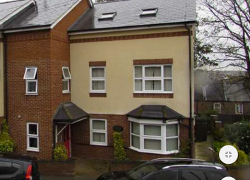 Thumbnail 1 bed flat to rent in St. Saviours Crescent, Luton