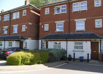 Thumbnail 4 bed semi-detached house to rent in Rewley Road, City Centre