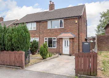 2 bed semi-detached house for sale in Brandreth Place, Standish, Wigan WN6