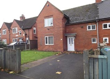 Thumbnail 3 bed semi-detached house for sale in Clinton Avenue, Manchester, Greater Manchester