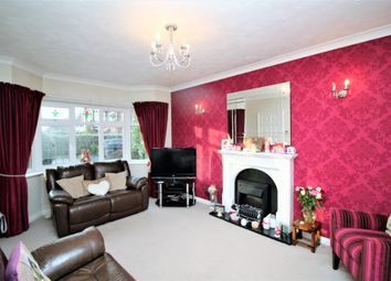 Thumbnail 4 bed detached house for sale in Cathrow Way, Thornton-Cleveleys