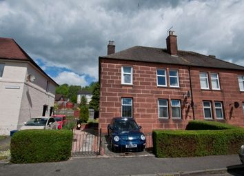 Thumbnail 1 bedroom flat for sale in 103 Ashley Terrace, Alloa, Clackmannanshire 2Bb, UK
