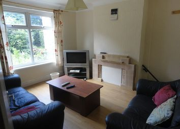 Thumbnail 4 bedroom semi-detached house to rent in Leighbrook Road, Fallowfield, Manchester
