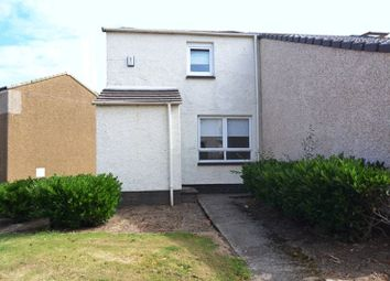 Thumbnail 2 bed terraced house for sale in Greenside, Bourtreehill North, Irvine