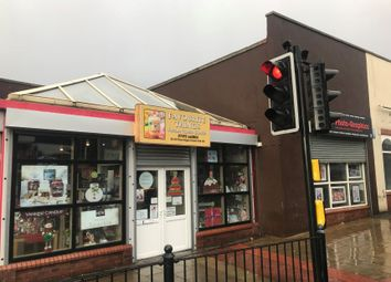 Thumbnail Commercial property for sale in 52 & 53 Prince Regent Street, Stockton-On-Tees, Cleveland